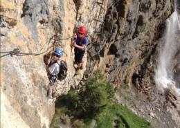 Klettersteig Grindelwald : Bergsport in grindelwald